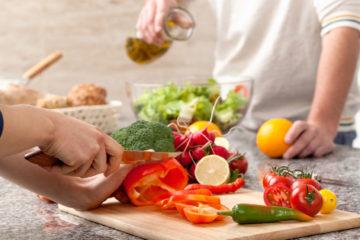 Edukacja żywieniowa