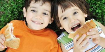 Co zapakować dziecku na drugie śniadanie do szkoły?