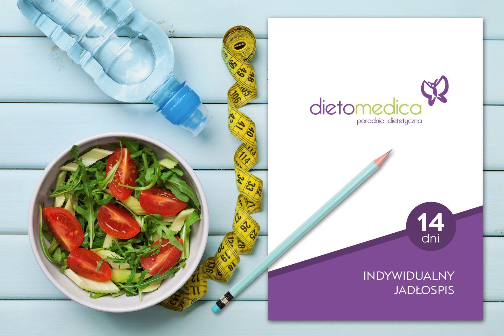 Indywidualny jadłospis dietomedica
